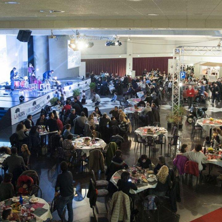 La Mora Grassa: si conclude il mese dedicato alla Mora romagnola