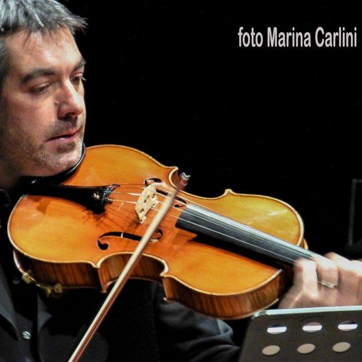 Mercoledì a Casa Panzini: domani concerto per pianoforte, mezzo soprano, viola e attore