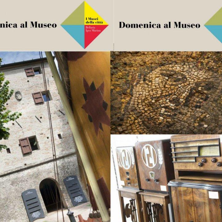 APERTURA POMERIDIANA MUSEI