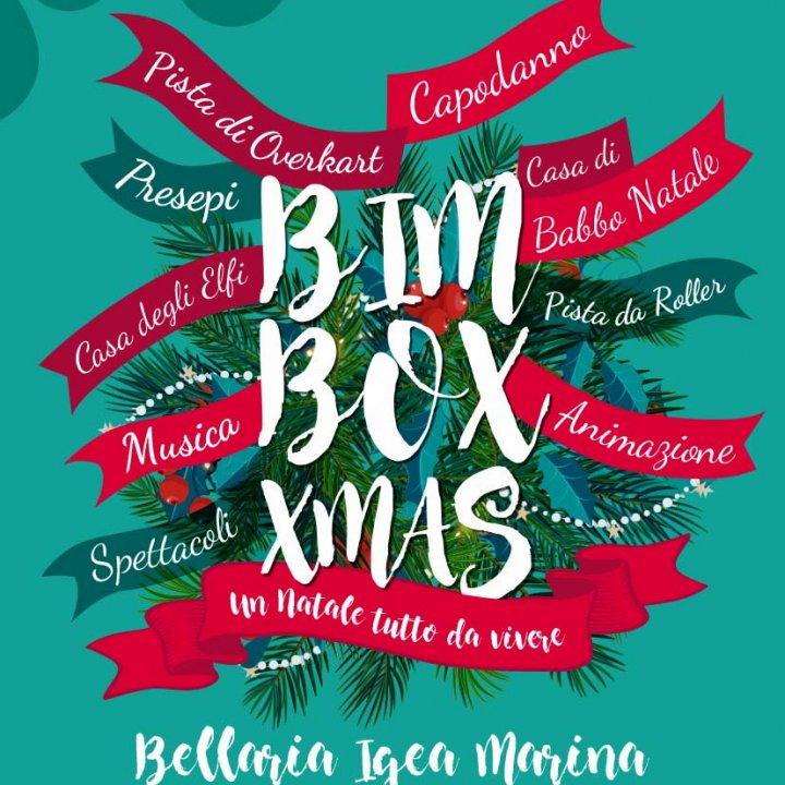 BIM BOX XMAS