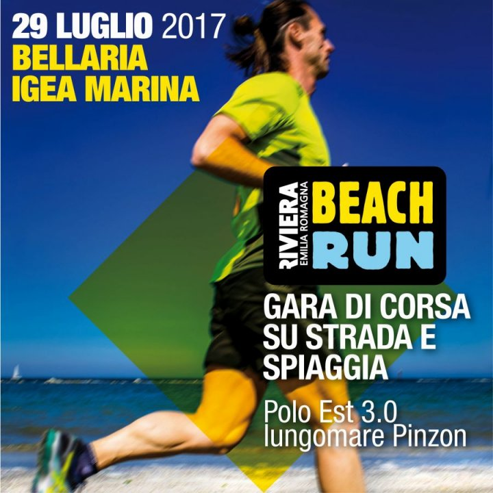 CLASSIFICA RIVIERA BEACH RUN 2017