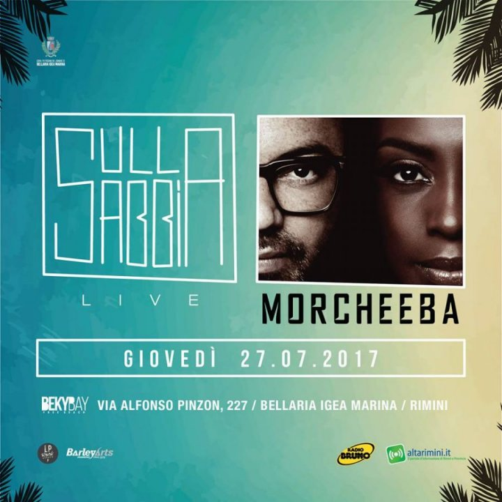 SULLASABBIA | MORCHEEBA
