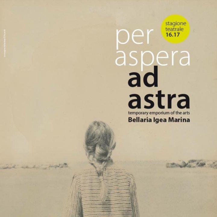 PER ASPERA AD ASTRA 16.17