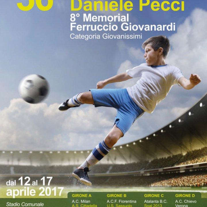 36° Torneo Daniele Pecci