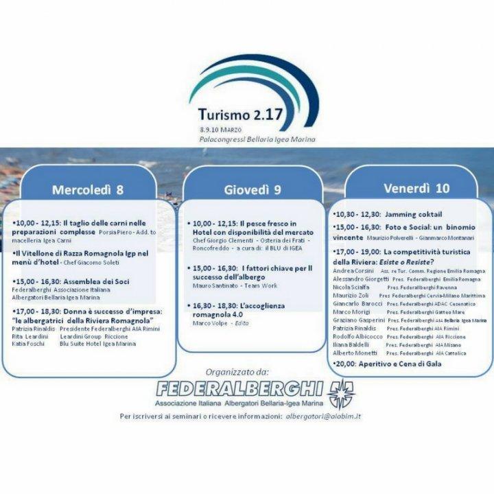 TURISMO 2.17