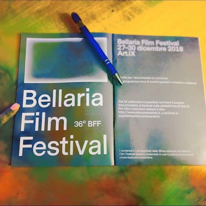 BELLARIA FILM FESTIVAL 36° edizione