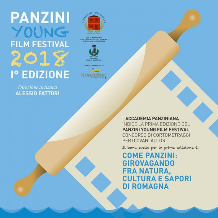 PANZINI YOUNG FILM FESTIVAL