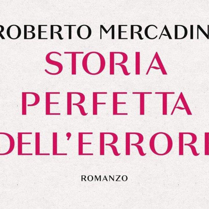 INCONTRO CON L'AUTORE | ROBERTO MERCADINI