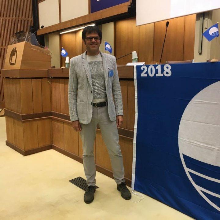 Bellaria Igea Marina nuovamente Bandiera Blu: è il decimo anno consecutivo