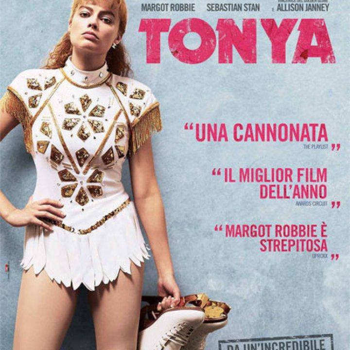 ESTATE AL CINEMA | TONYA