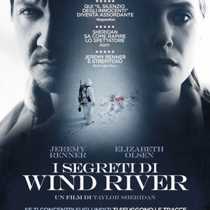 ESTATE AL CINEMA | I SEGRETI DI WIND RIVER