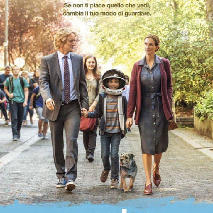 ESTATE AL CINEMA | WONDER