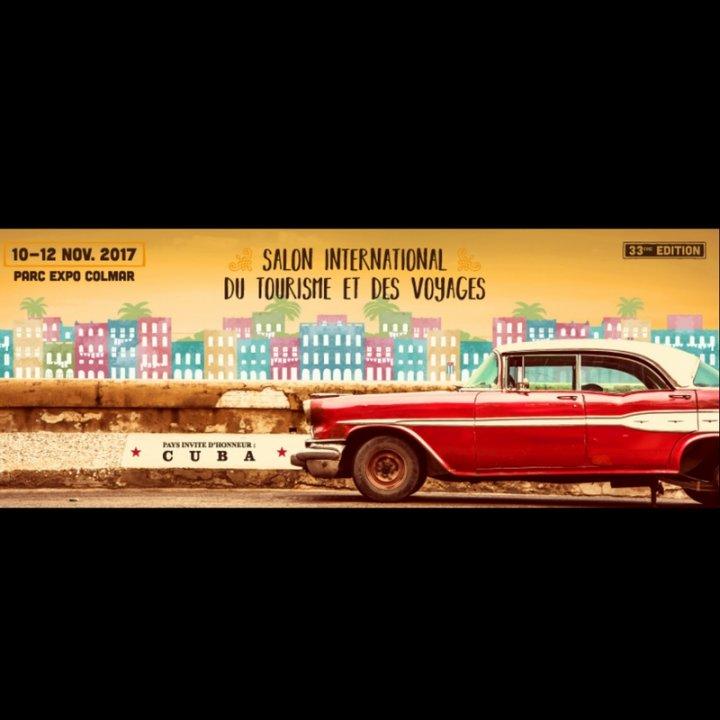 33^ SALON INTERNATIONAL DU TOURISME ET DES VOYAGES