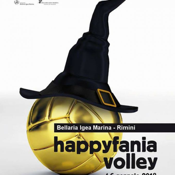HAPPYFANIA VOLLEY