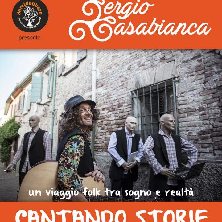 SERGIO CASABIANCA SHOW MUSICALE