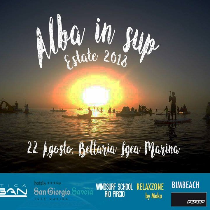 ALBA IN SUP