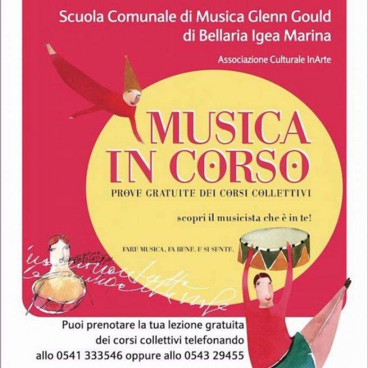 MUSICA IN CORSO
