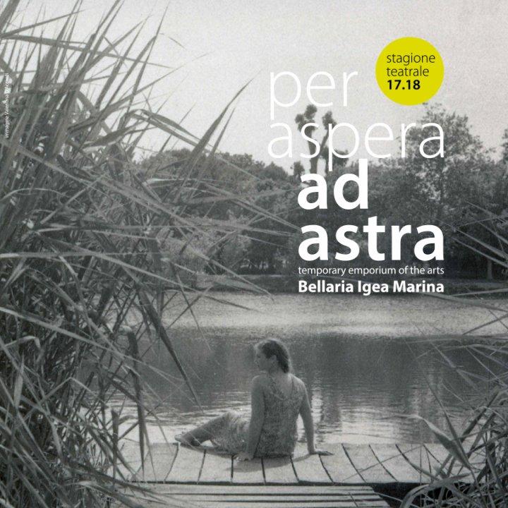 PER ASPERA AD ASTRA 17.18