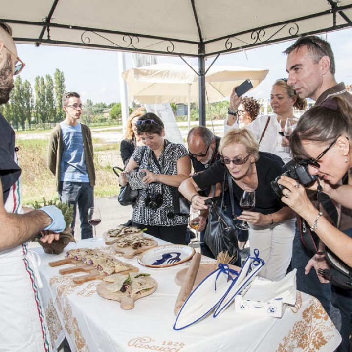 Oltre 50 blogger a Bellaria Igea Marina: è il Blog Meeting di Travel365