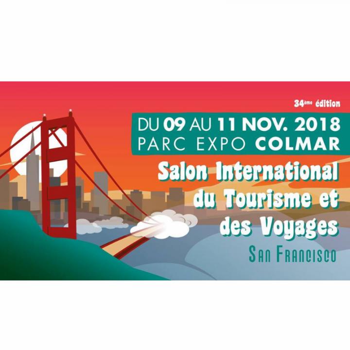 34^ SALON INTERNATIONAL DU TOURISME ET DES VOYAGES
