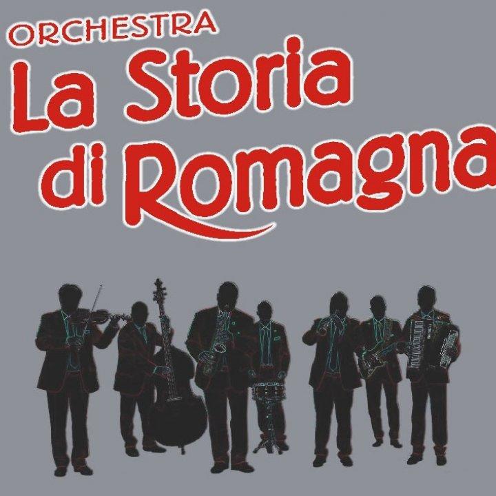 """ORCHESTRA """"LA STORIA DI ROMAGNA"""""""