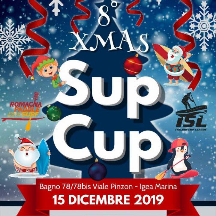 XMAS SUP CUP