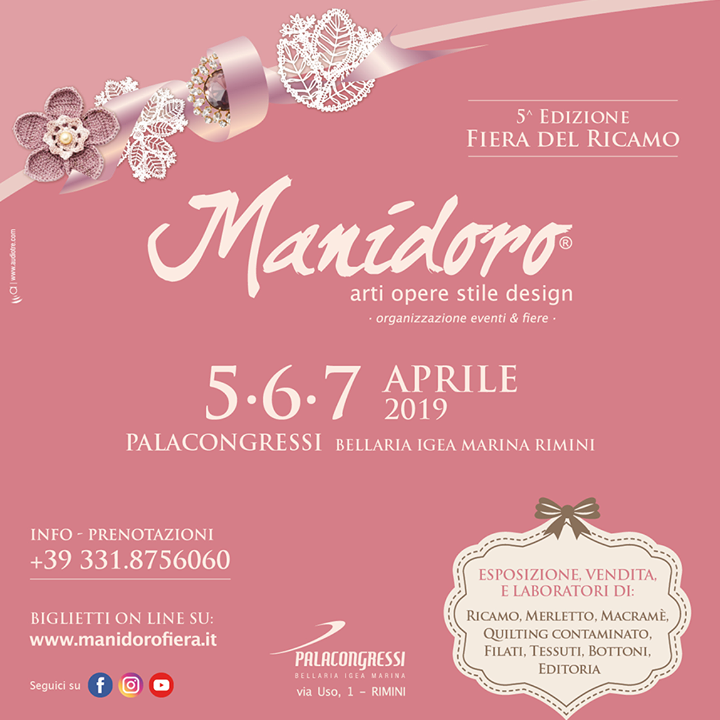 MANIDORO FIERA