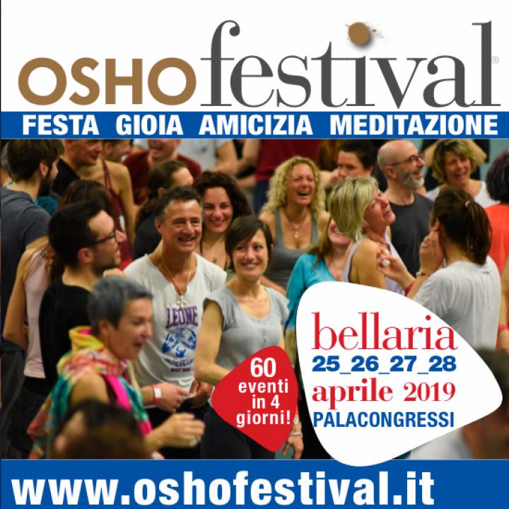 OSHO FESTIVAL