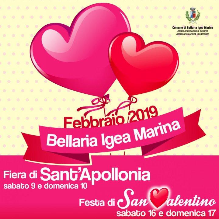 FIERA DI SANT'APOLLONIA 2019