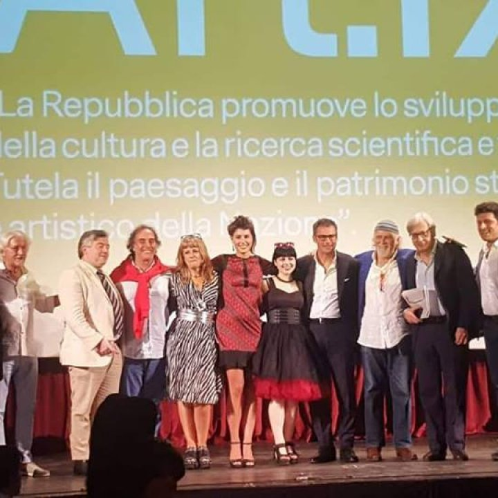 Teatro Astra: Stagione Teatrale 2018-2019 | Art. IX