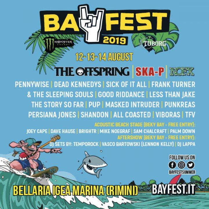 BAY FEST