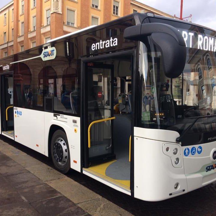LINEA BUS 4 | CAMBIO PERCORSO
