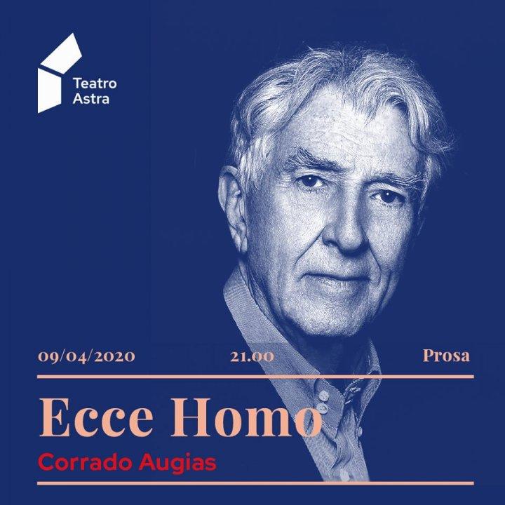 ECCE HOMO | CORRADO AUGIAS