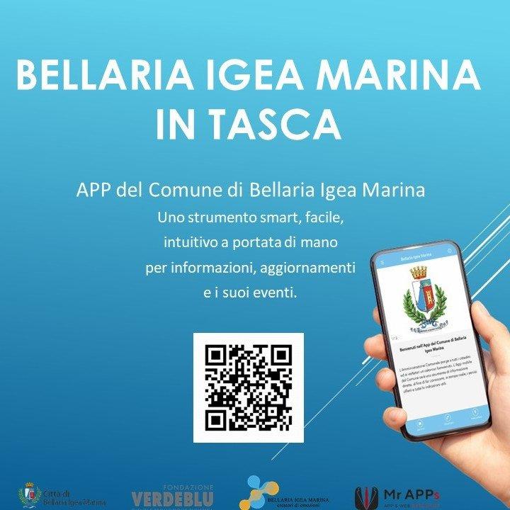 APP COMUNE DI BELLARIA IGEA MARINA