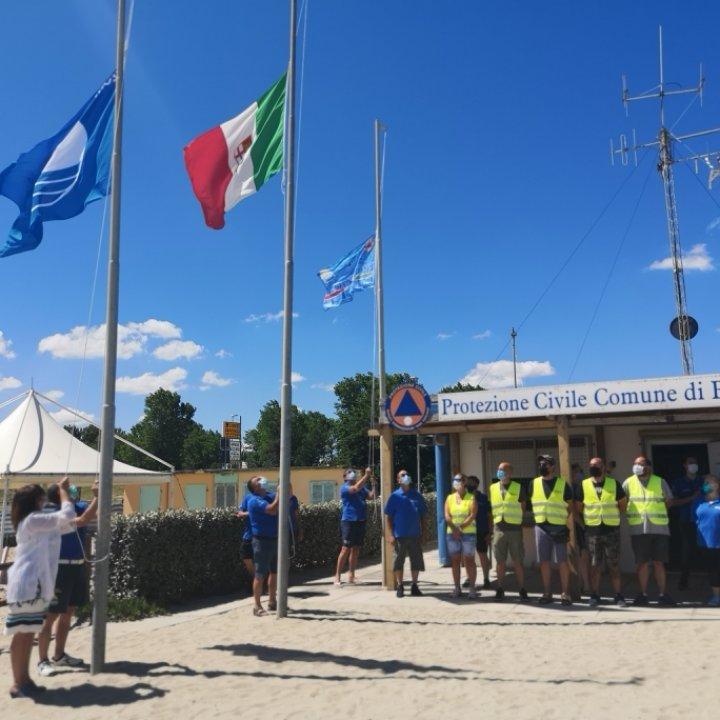 Bandiera Blu, per Bellaria Igea Marina la 13^ consecutiva