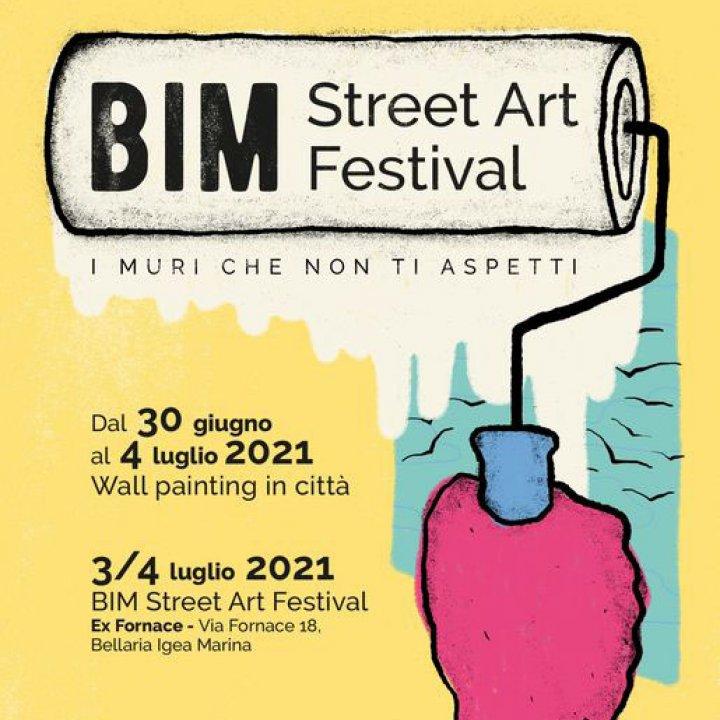 BIM STREET ART
