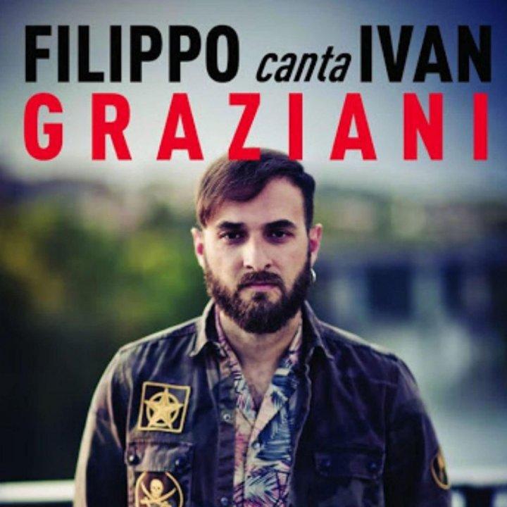 A CASA DI ALFREDO | FILIPPO GRAZIANI