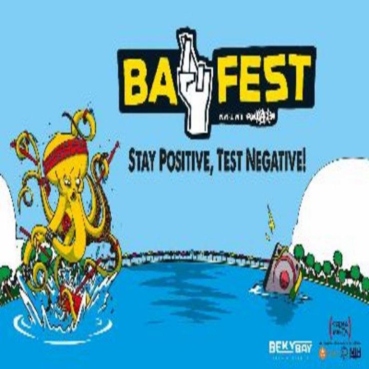 BAY FEST POSITIVE EDITION