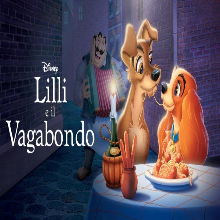 CINEFLOWER | LILLI E IL VAGABONDO