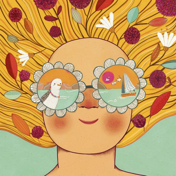 Ecco l'immagine del Flower Mood di Bellaria Igea Marina!
