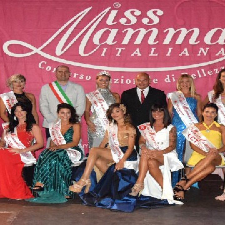 Miss Mamma Italiana 2021: Rassegna
