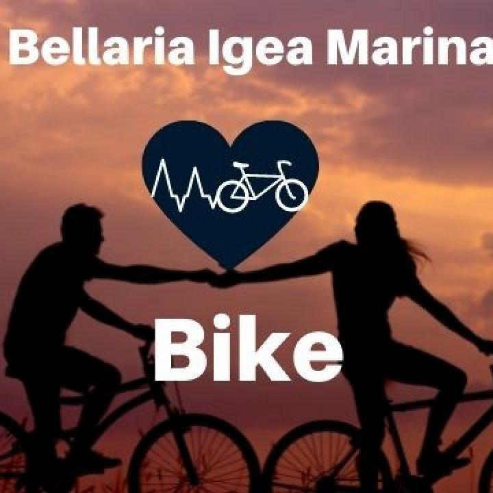 BELLARIA IGEA MARINA BIKE