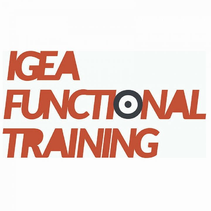 IGEA FUNCTIONAL TRAINING