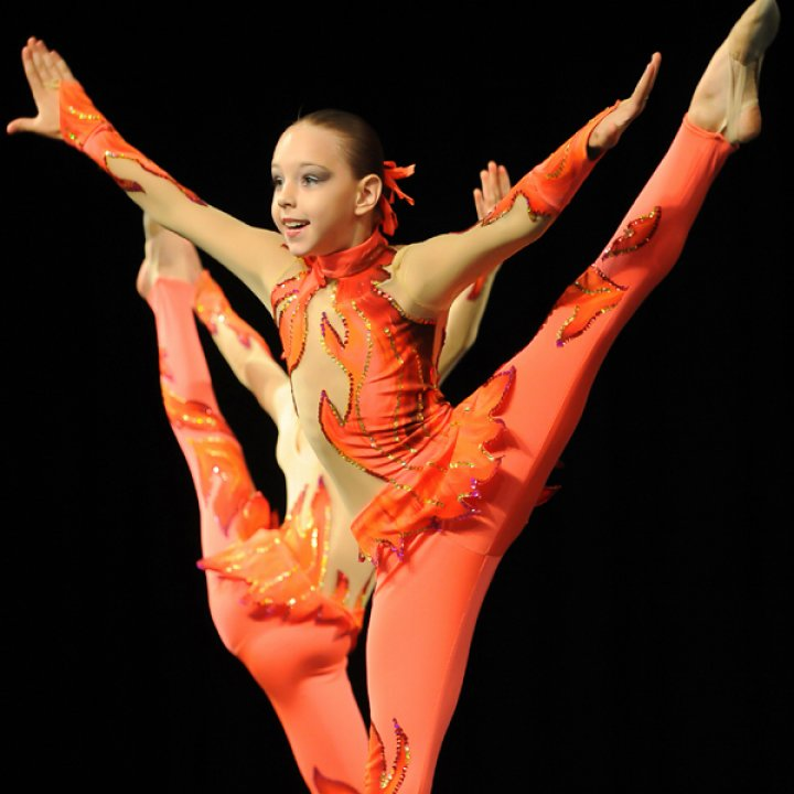 Al via i Campionati Mondiali di Danza Sportiva: domani la parata inaugurale