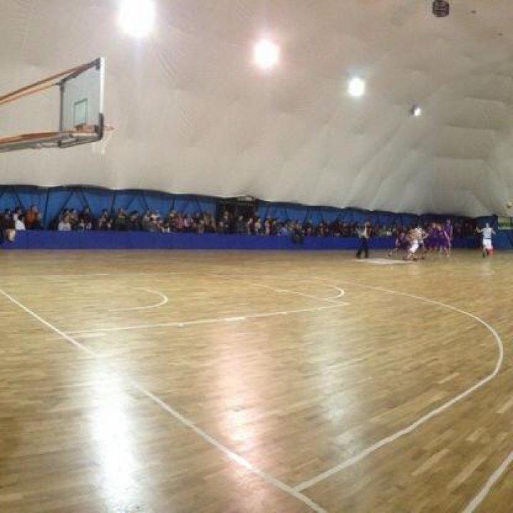 Bellaria Basket e Crabs insieme per l'Under 20