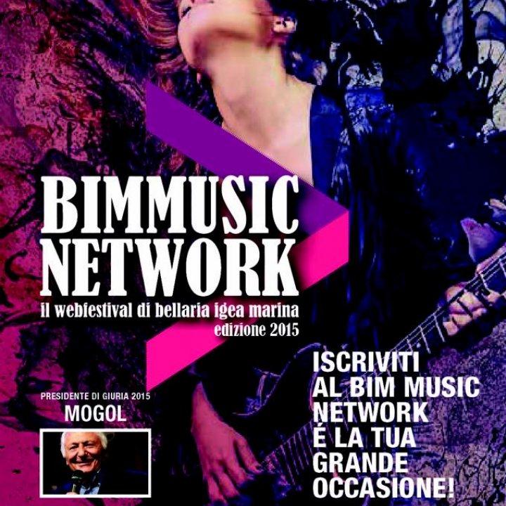 BIM MUSIC NETWORK - ISCRIZIONI ENTRO 01 giugno 2015