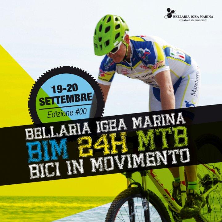 BIM 24H MTB