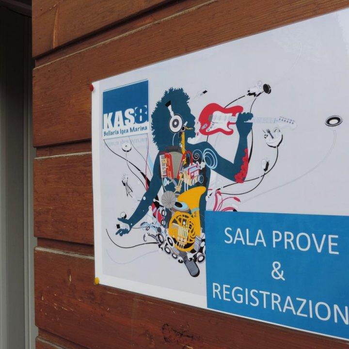 Centro Giovani KAS8: il programma di ottobre