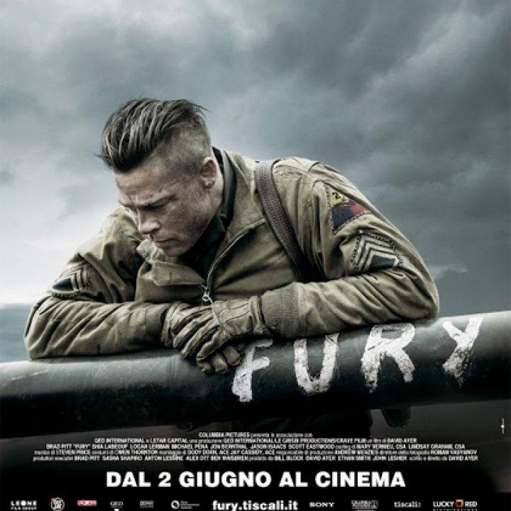 ESTATE AL CINEMA - FURY
