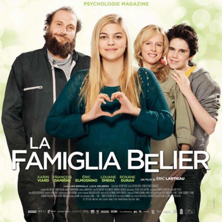 ESTATE AL CINEMA - LA FAMIGLIA BELIER